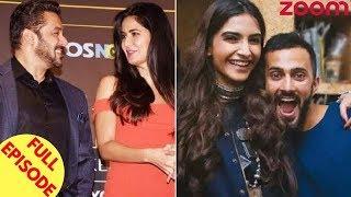 Salman & Katrina To Host