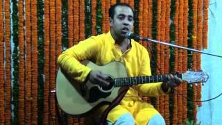 Holud Performance - Tumi amar ghum by Rajib & Munna...