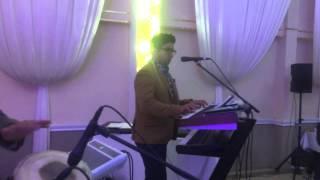 Ahmad Parwiz feat Yama Asefi Mast song Dilbar Dildar in Hamburg
