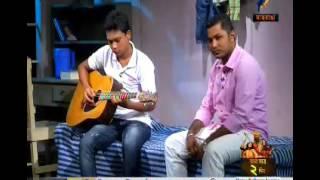 Maasranga TV_Addar Gaan from 2015 by Singer Arif Ahmed