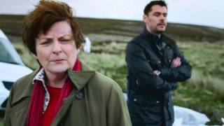 A brand new series of Vera starts Sunday 31st January on ITV at 8pm