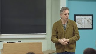 Jordan Peterson - The Pathology And Dangers Of National Socialism