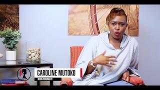 Caroline Mutoko: The Price Of Shame - Mohamed Ali