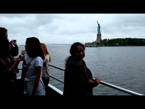 அ Statue of Liberty தமிழ்