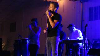 one voice by billy gilman live 92614