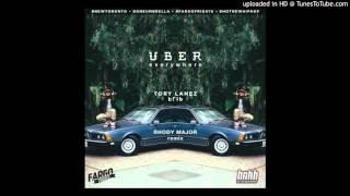 Tory Lanez - Uber Everywhere (rhodymajor remix)