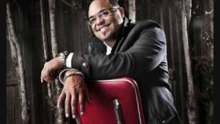 Saved By Grace (With Lyrics) - Israel Houghton