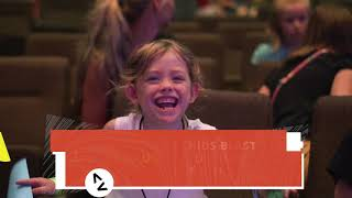 July 14, 2019 UpNext Church Announcements