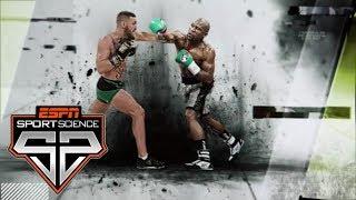 The Science Behind Mayweather vs. McGregor | Sport Science | ESPN