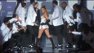 "Jennifer Lopez - HD ""Booty"" Performance (Live @ Fashion Rocks)"