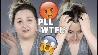 OMFG REALLY!?! | PLL SERIES FINALE REACTION & RANT!! | SPOILERS! Pretty Little Liars ENDING