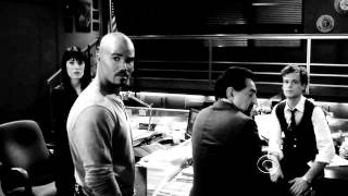 criminal minds | right here, waiting for you