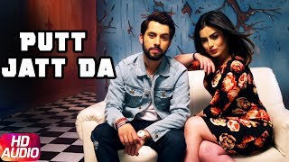 Putt Jatt Da | Full Video | Pavie Ghuman | Deep Jandu | Mehak Dhillon | Speed Records