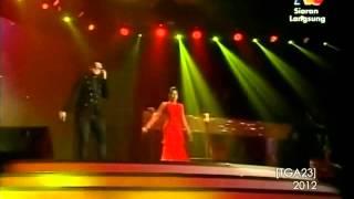 Ziana Zain feat Azlan (typewriter) - Anggapanmu & Lagu Untukmu ABPBH25