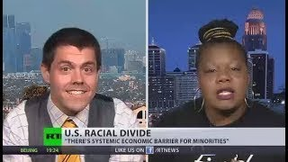 US Racial Divide: Black Lives Matter activist writes list of demands for white people (DEBATE)