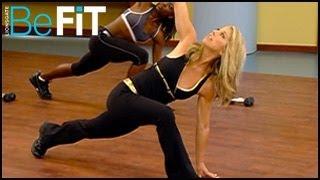 Denise Austin: Sports Bootcamp Cardio Workout