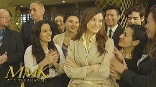 MMK Episode: Big Promotion