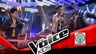 The Voice Kids Philippines Battles