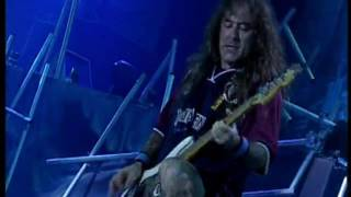 IRON MAIDEN Rock In Rio (2001) Full Concert (Good Quality)
