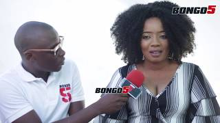"""""""Rostam walimtaka Wema kwenye Kaolewa, nikasema No"""" Mke wa Roma"""