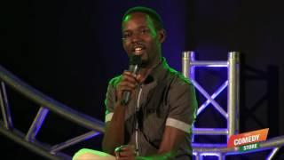 Alex Muhangi Presents Comedy Store - Mariachi