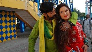 Shahid Khan, Sahar Malik, Shahsawar - Pashto HD film Malang Pa Dua Rang song Sta Da Yarani Jung