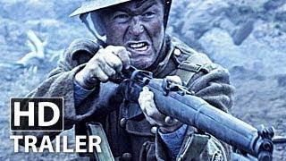 Battleground - Trailer (Deutsch | German) | HD