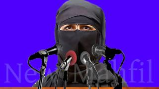 নারী বক্তা নতুন ওয়ায মাহফিল New Bangla waz Mohila Bokta Women speaker New Mahfil Media