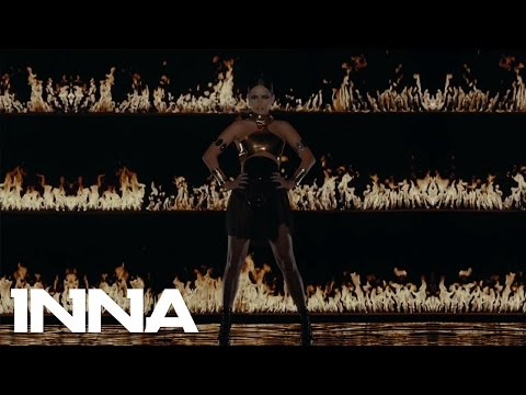 INNA | Diggy Down (feat. Marian Hill) | Video Teaser #2
