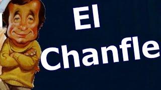 CHESPIRITO: El Chanfle (Legendado)