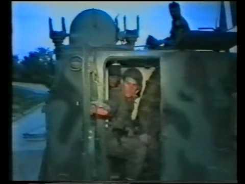 Atif Dudakovic u akciji sa 5. korpusom