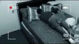 fantasma que viola cuando duermes