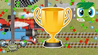 Budge World - Kids Games, Creativity and Learning | THOMAS & FRIENDS By Budge Studios