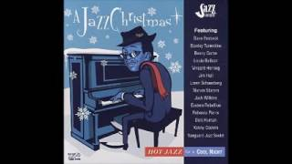 Hot Jazz for a Cool Night : A Jazz Christmas(1992) Full Album