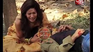 Qayamat Ki Raat: SHOCKING! Raj & Gauri's THE END!