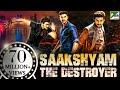 Saakshyam - The Destroyer (2020) New Released Hindi Dubbed Movie | Bellamkonda Sreenivas, Samantha