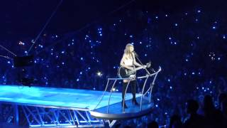 Taylor Swift live @ Dublin - You Are in Love