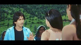 100 ರೂಪಾಯಿ ಕೊಳಿಗೆ, 1000 ಕೊಡೋಕೆ ನಾವೇನು ಬಕ್ರ ಅಲ್ಲ | Prajwal Devraj Comedy | Gange Baare Thunge Baare