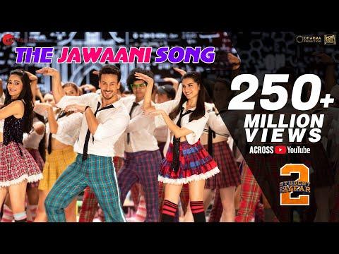 Xxx Mp4 The Jawaani Song – Student Of The Year 2 Tiger Shroff Tara Amp Ananya Vishal Amp Shekhar RD Burman 3gp Sex