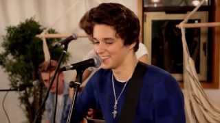 ♫The Vamps   She Was The One acoustic♫☮