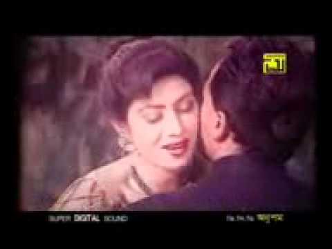 Bangla Movie Song  Bazare Jachai Kore mpeg4