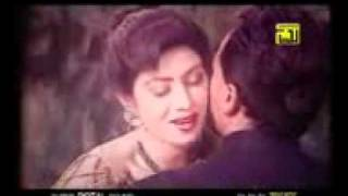 Bangla Movie Song  Bazare Jachai Kore mpeg4