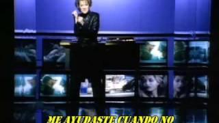 Celine Dion - Because You Loved Me 1996 (Subtitulado en Español)