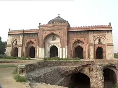 7 Wonders of India: Old Fort