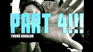 Young Ronaldo Part 4  OFFICIAL FOOTBALL MUSIC VIDEO - ZAGREB