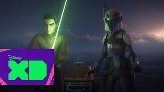 Star Wars Rebels | Tráiler Temporada 3