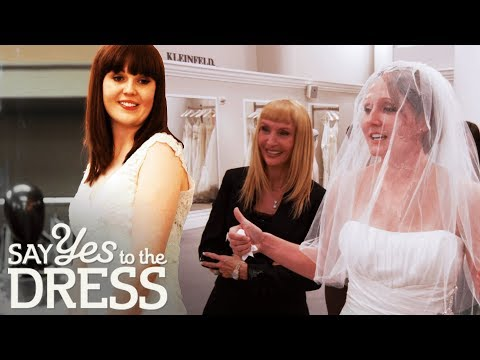 Xxx Mp4 Brides On A Budget Say Yes To The Dress 3gp Sex