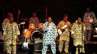King Sunny Ade & His African Beats - Me Le Se (Live on KEXP)