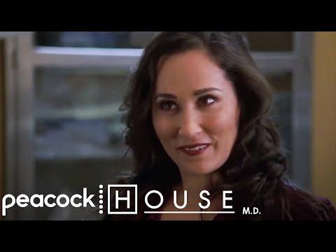 Little Flirt | House M.D.