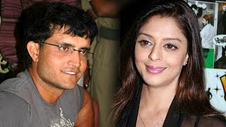 Sourav Ganguly & Nagma's Love Affair